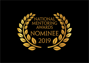 National Mentoring Awards Nominee 2019