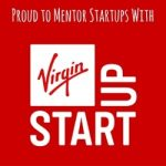 Virgin Start-Up Mentor